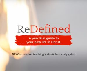 ReDefined 6 week bible study